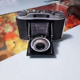 Agfa isolette camera made in Germany