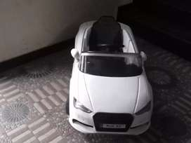 charging car for kids