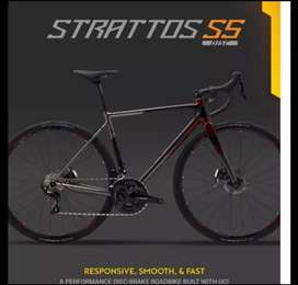 Polygon Strattos S5 Disc 2021 size M (52)