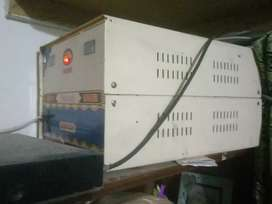 A C and home voltage Stabilizer