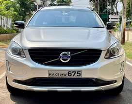Volvo XC60 2015 Diesel Well Maintained