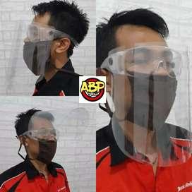 Kacamata Faceshield