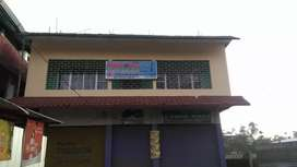 1st floor  for Rent for commercial use suitable for office, Institute