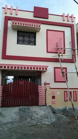 3 BHK 700 METRES FROM THOPPAMPATTI JPST REAL