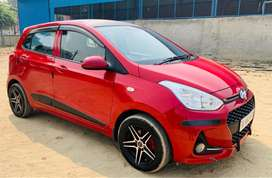 Hyundai Grand I10 Sports Edition Kappa VTVT, 2017, Petrol