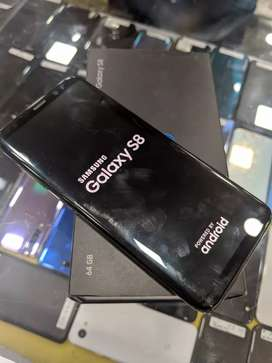 Samsung Galaxy S8 Going lowest at 16900 on