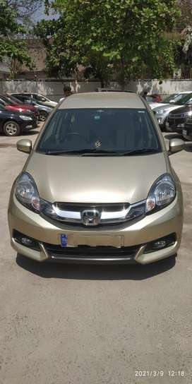 Honda Mobilio V i-VTEC, 2014, Petrol
