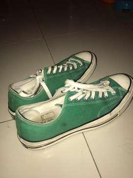 Converse 70's Green
