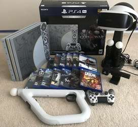 Ps4 pro urgently for sale