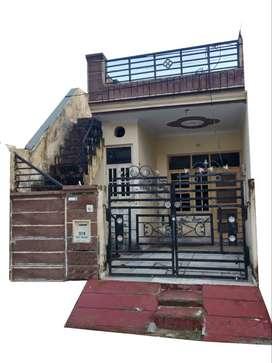 Kothi 81 gaj at new colony ambala cantt