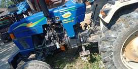 Tractor good condition