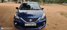 Maruti Baleno Alpha petrol topend 2019 just 6 months old car