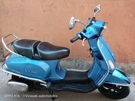 Piaggio Vespa 150 for sell special edition