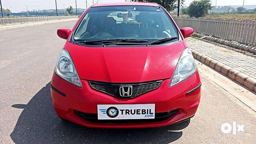 Honda Jazz, 2011, Petrol 0