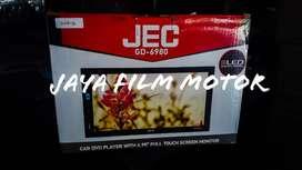 Jual Head unit/tape mobil murah bandung