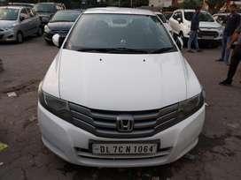 Honda City 1.5 S MT, 2009, Petrol