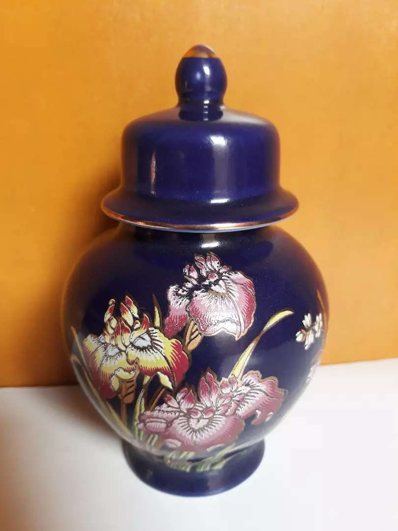 Guci Keramik Guci Mini Guci Kuno Guci Gentong Antik Koleksi Pajangan 0