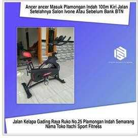 Alat Fitness Olahraga Kesehatan Semarang ( No.Hp Di logo Profil )