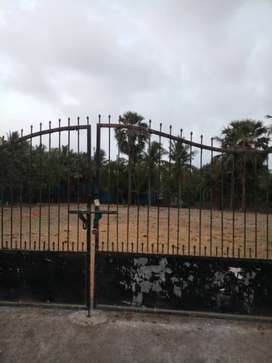 Available 15000 Sqft open plot For Rental Lease '
