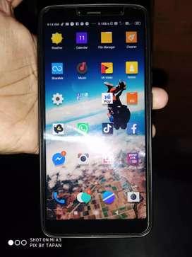 Redmi Y2 A new mobile