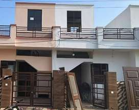 Newly Independent kothi for sale in Gated Society Zirakpur