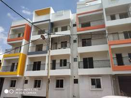 1359 Sq Ft Ready to Move Flats for Sale in KVG Wonder, TC Palya