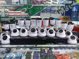 Paket CCTV online termurah area Serang