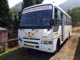 32 SEATER EICHER TO SELL