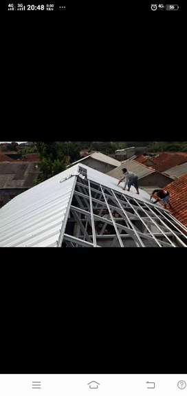 Tukang atap ,kanopi dan plafon