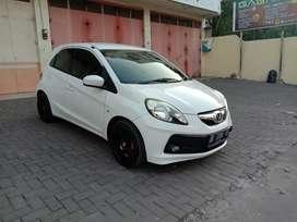 Brio sport matic 1.3cc 2014, 2.6jtan/bln