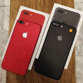 IPhone  7 Plus 128GB Cakep