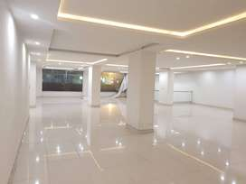High-Class Commercial Area House Upper Portion for Office