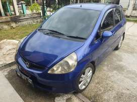 Honda Jazz 1,5 IDSI Manual 2004 Dumai