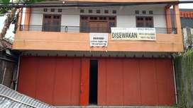 Rumah Toko Mlati, sleman Jogja Utara luas 140 m2