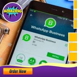 Whasapp Blast Marketing