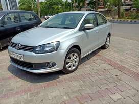 Volkswagen Vento Highline model mint condition