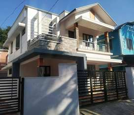 A NEW CHARMING 3BED ROOM 1550SQ FT 4.5CENTS HOUSE IN VELAPAYA,TSR