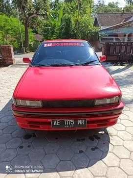 Corolla Twincam Liftback 1989