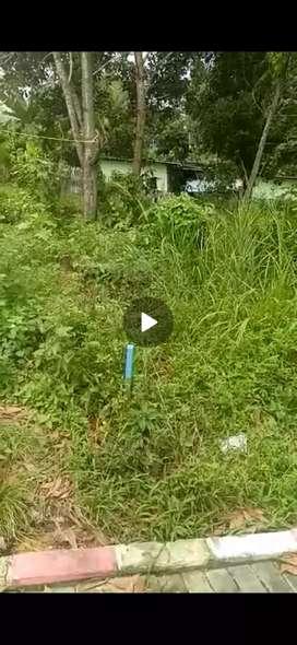 Tanah kavling Bangun Reksa 72m2