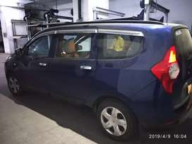 Renault lodgy Rxl,110Ps,Mint condition