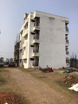 Book 1bhk full furnished with Rental Plan at Deva Road Sirf 14.99 lakh