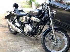 Honda phantom 200 (Rare)