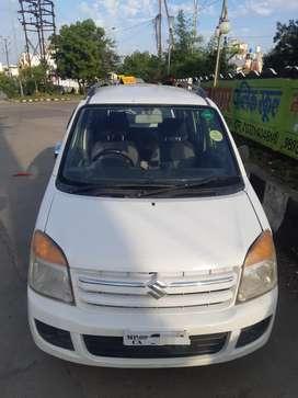 Maruti Suzuki Wagon R Duo LXi LPG, 2006, Petrol
