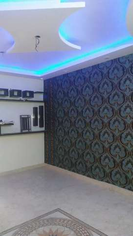 Dream home 3bhk near by metro chimney with lift for sale in uttam ngr