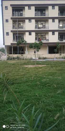 2/3 BHK JDA APPROVED 100% LONEBLE FLATS