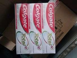 Pasta gigi colgate 150gr clean mint