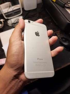 Iphone 6 64Gb All Operator