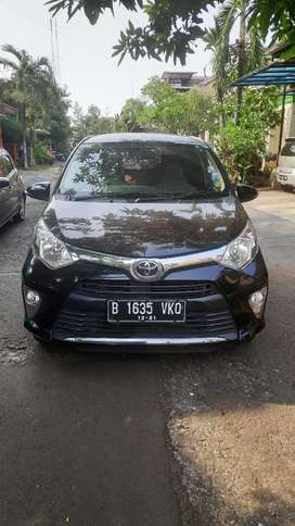 (FOR SALE) TOYOTA CALYA G MANUAL TRANSMISION