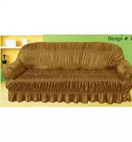 Sofa covers knitted Jersey 6seater 5seater 7seater