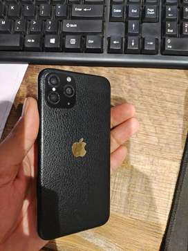 Iphone x new condition 256 GB